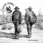 Kaluza & Blondell EP Still Walking Cover