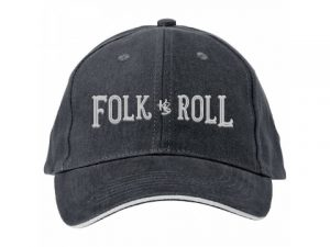 Base Cap Folk & Roll
